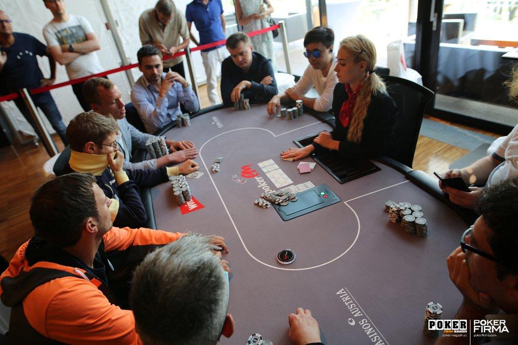 Dinner und Casino Neue Poker -966665
