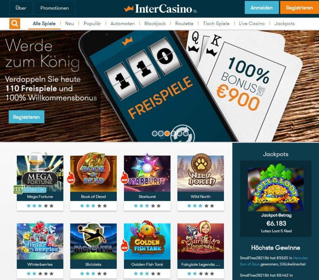 Inter Casino Echtgeld -66495