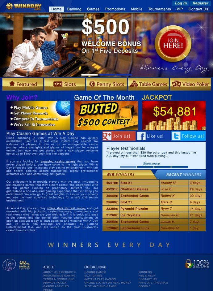 Welche Slots Sind Die besten -824292