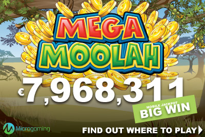 Mega Millions -762365