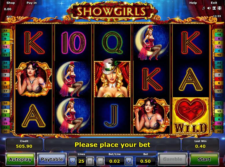 Gratis Casino Spielautomaten -121241