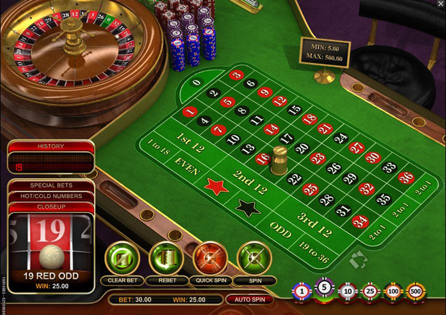 Multiball Roulette -145038
