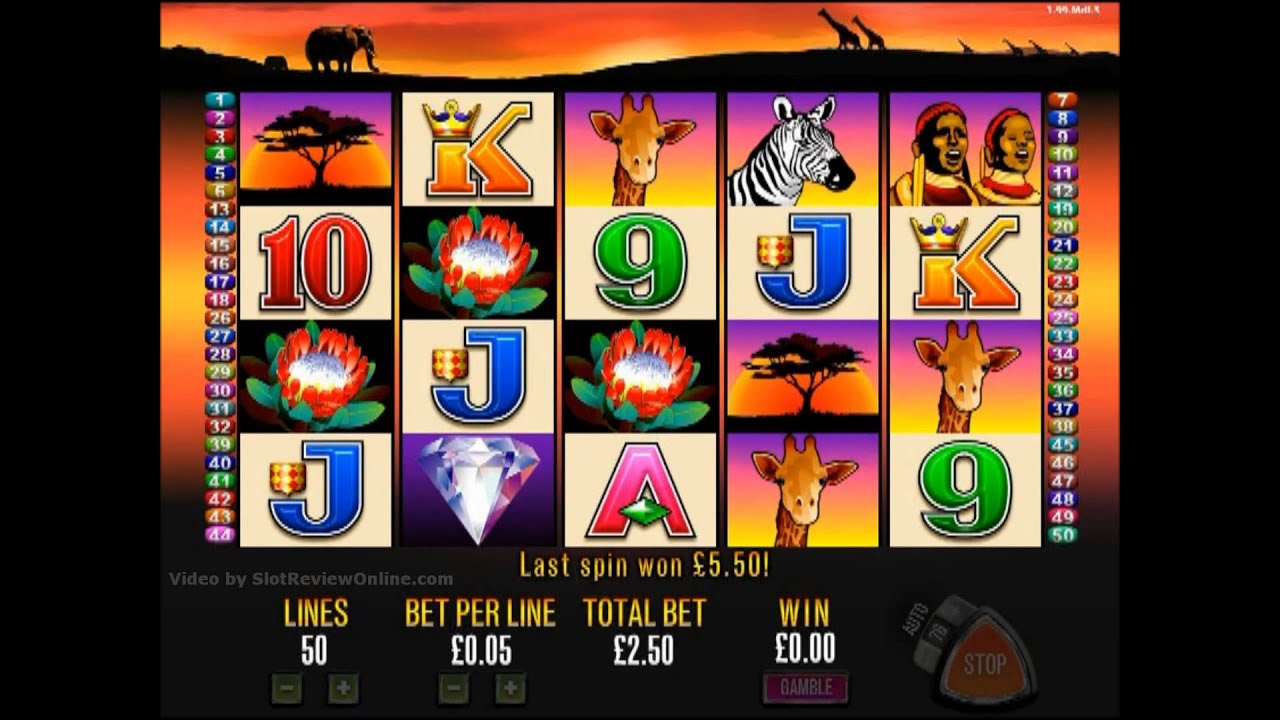 Casino Spiele online Slotpark -791342
