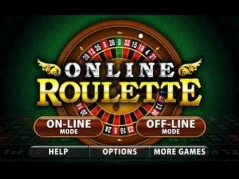Roulett Tricks -616459