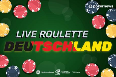 Online Roulette -722764