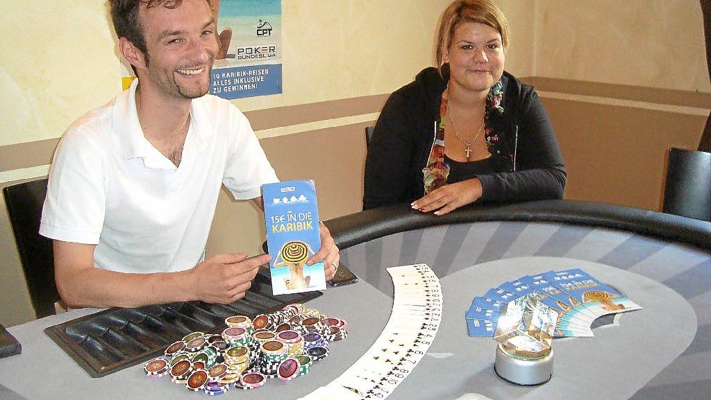Poker Turnier Modus Richtlinien für -148667