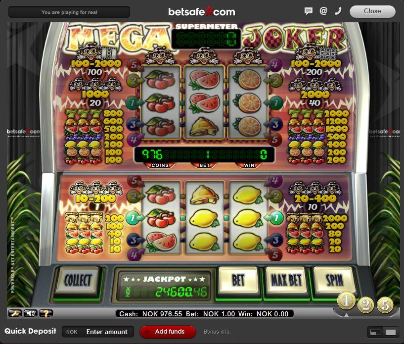 Fire Joker free Euro -15513