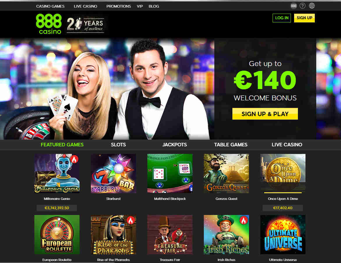Internet Casinos Bewertung