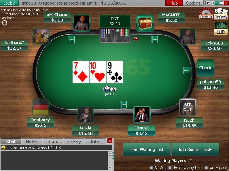 poker nicht genug geld