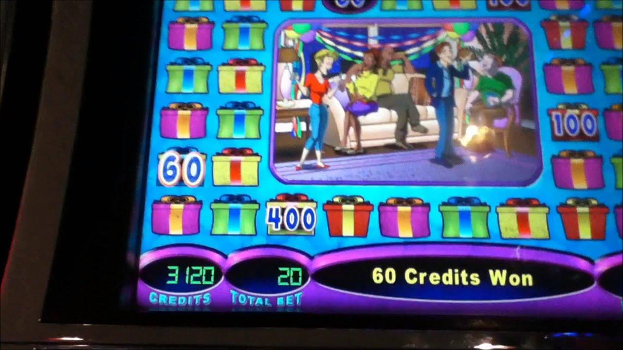 Party Casino -681938