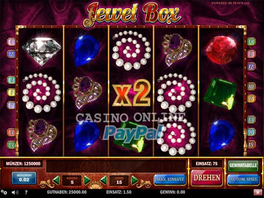 Stream Spiel Casino Magic -767668