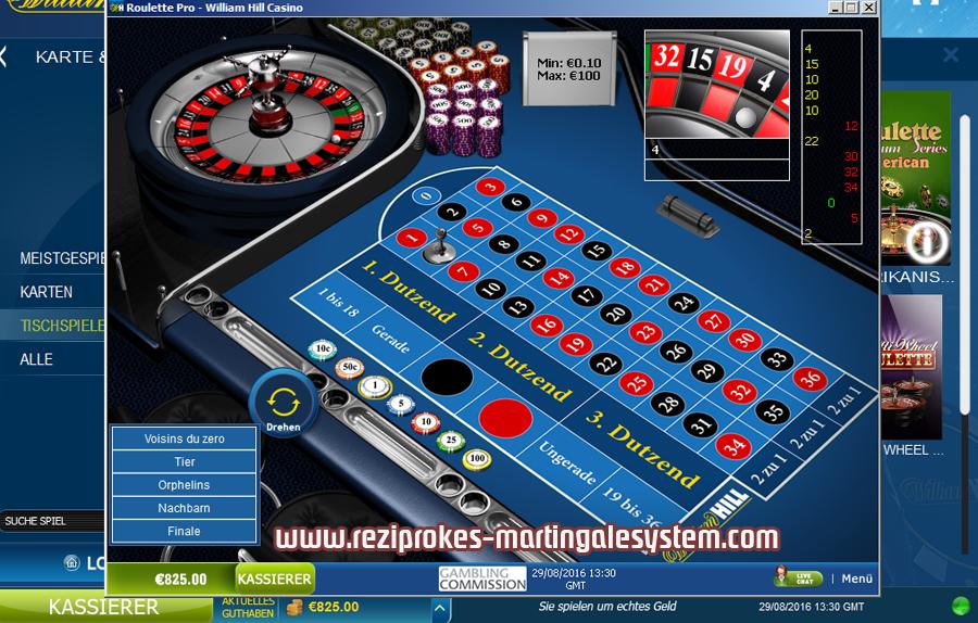 Roulette Schnelles Spiel Dance im -382609