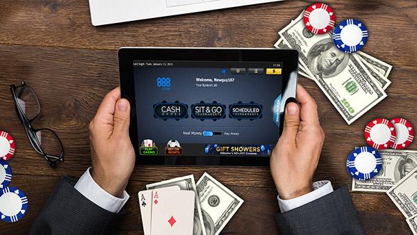 New Poker -481748