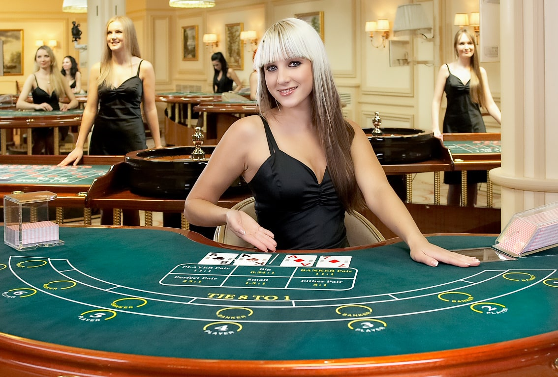 American Express Casino -445893