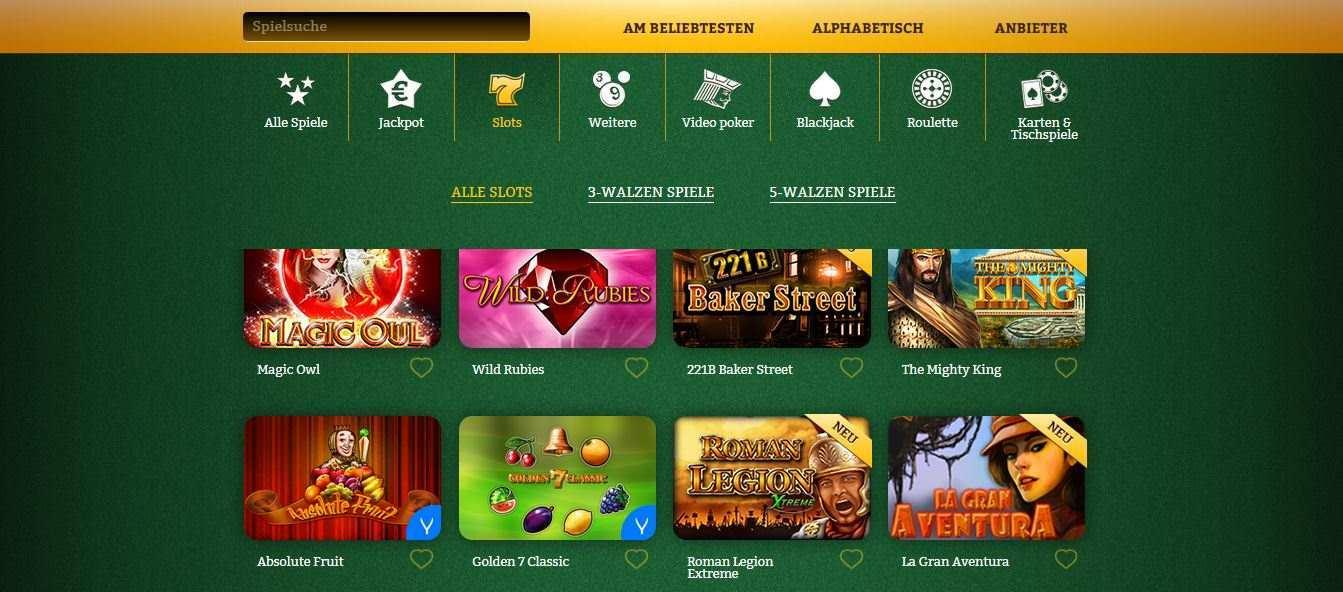Online Casino Anbieter -576437
