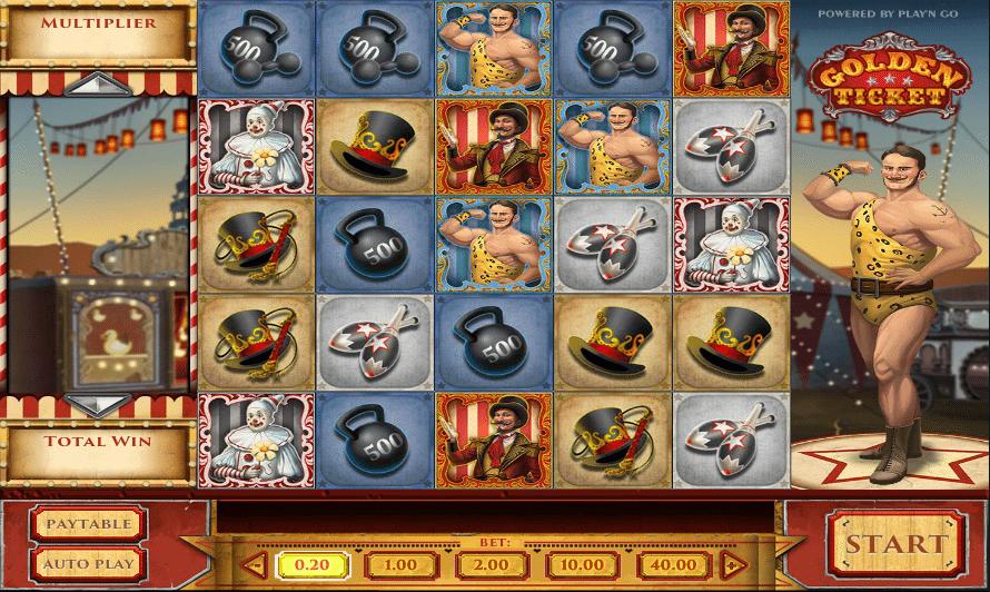 Casino Spiel -370989