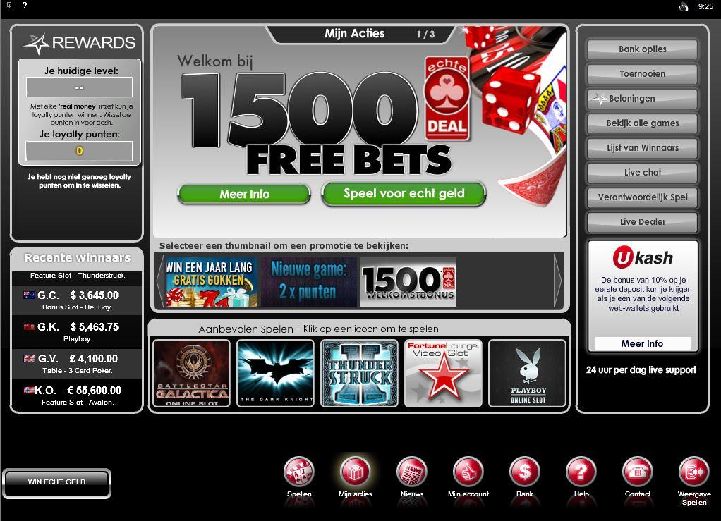 Registrieren online Casino Platinum -587236