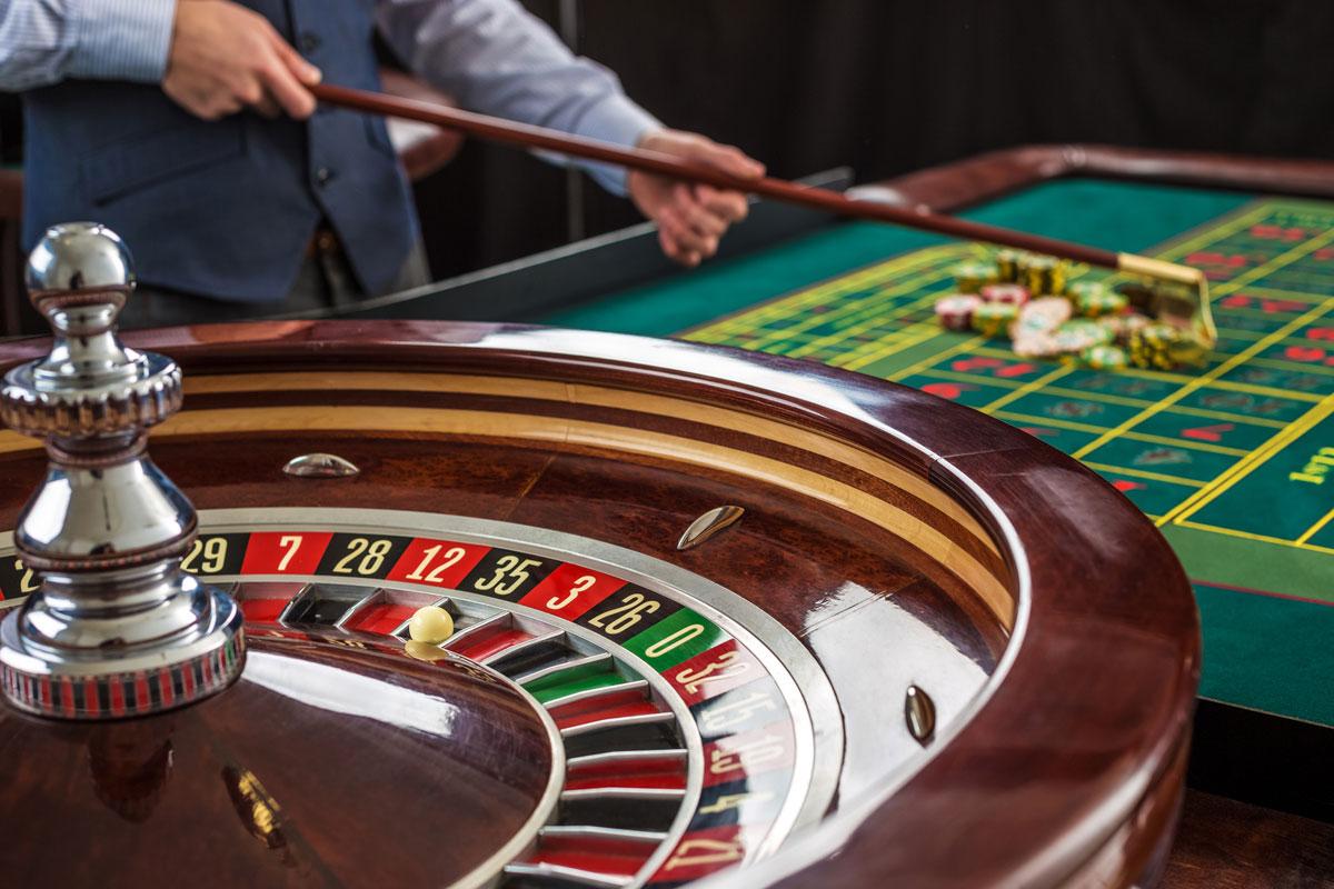 Roulett Tricks Roulette Spiel -605651