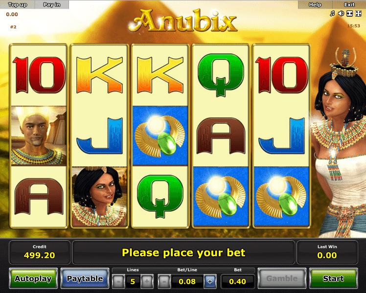 Casino Games Kostenlos Spielen