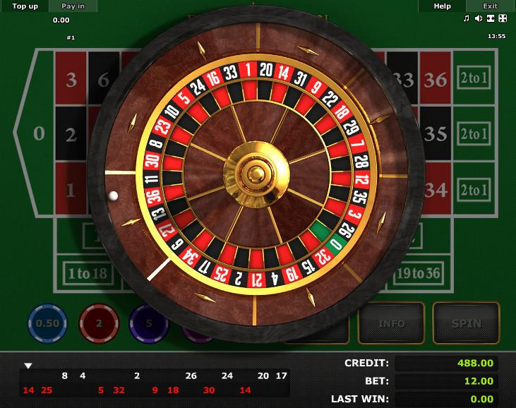 Spielautomat Bonus Codes -975296