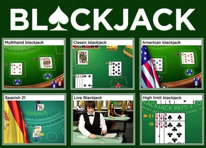 Strategie Blackjack -352934