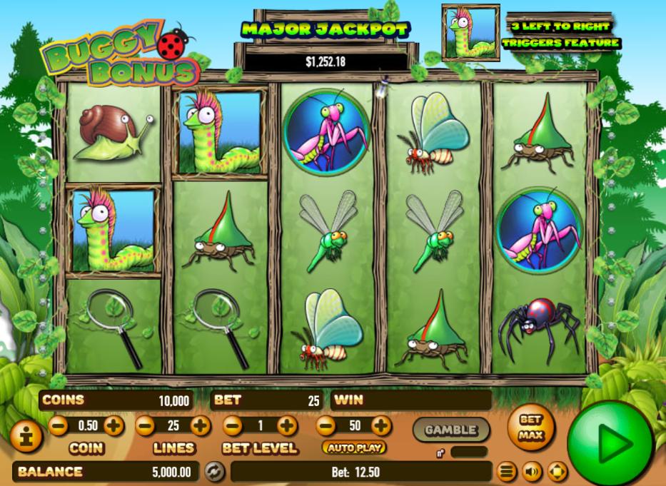 Slots Spielautomaten kostenlos spielen -34149