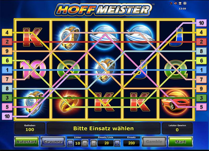 Umsatzfreie Freispiele Casino Empfehlungen -269858
