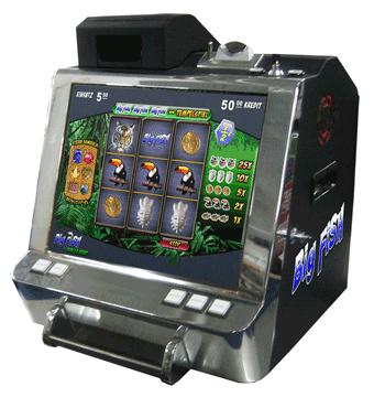 Spielautomaten Gaststätten Exklusivangebot -924411