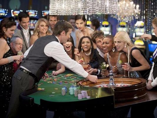 Nummer 1 Casino -526366