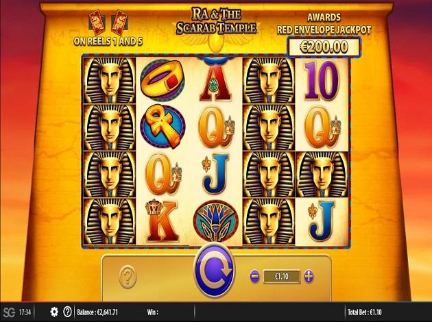 Online Casino Europa App
