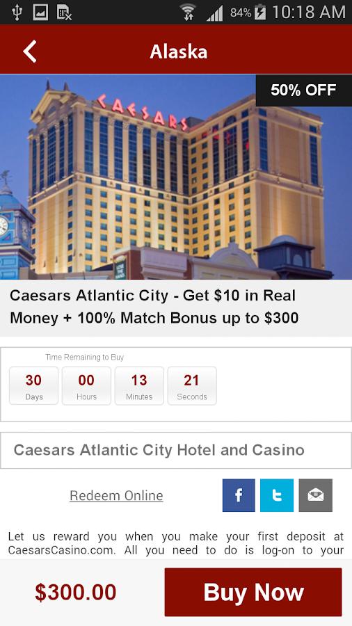 Casino Promo -789865