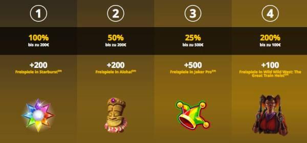 Casino Bonus -737108