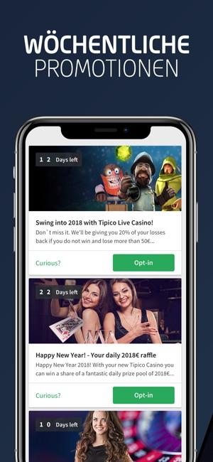 Casino app Echtgeld -128740