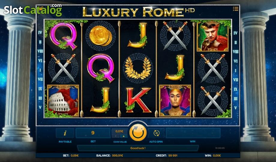 Online Casino -135996