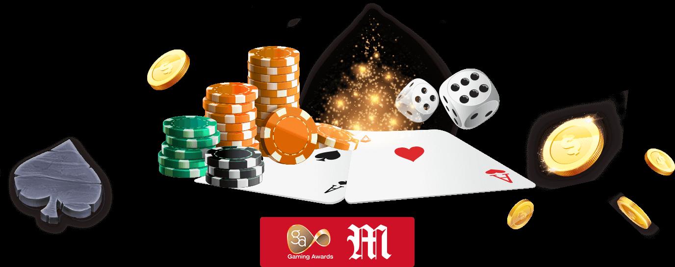 New online Casino -919274