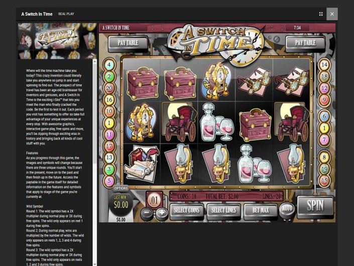 Secret Casino -363401