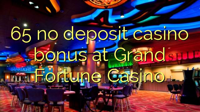 Grand Fortune Casino -431864