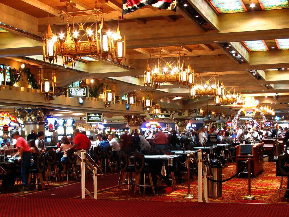 Vegas seven slots