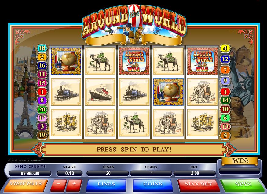 Casino Spiel -629132