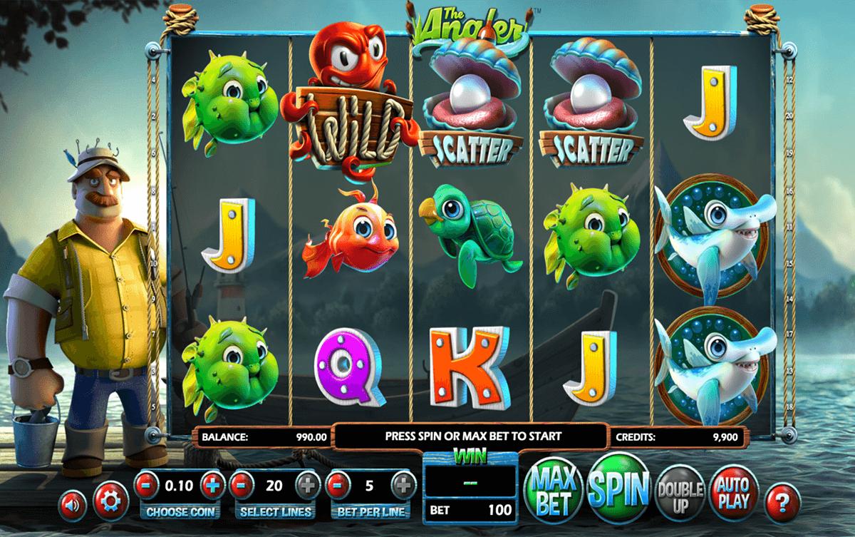 Online Slots -716329