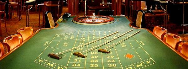 Arabian Casino Austria AG -574803