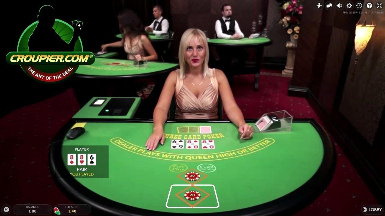 Poker TV -749400
