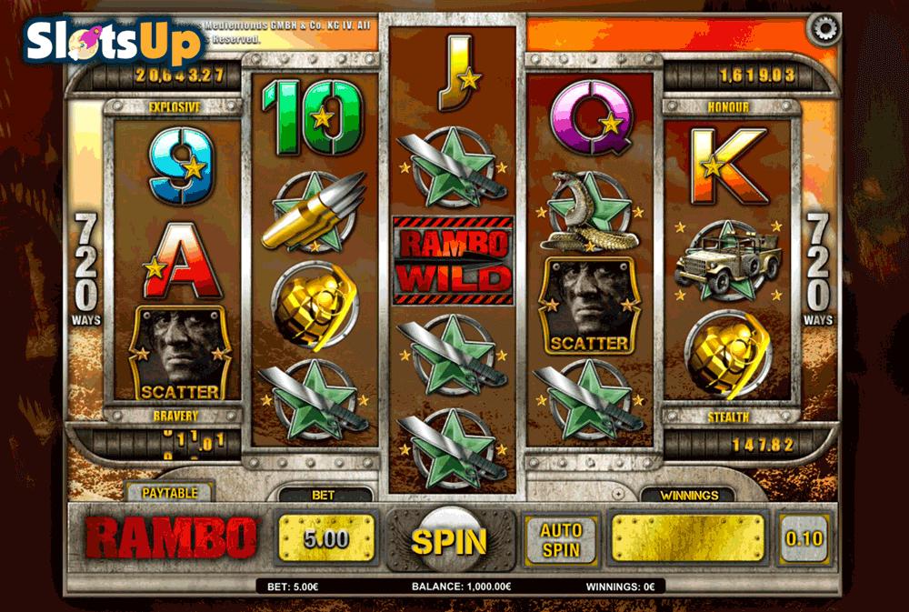 Spielen neuer Spielautomat -448833