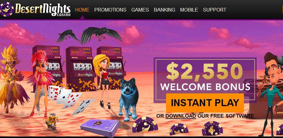 Casino no Deposit Bonus -214155