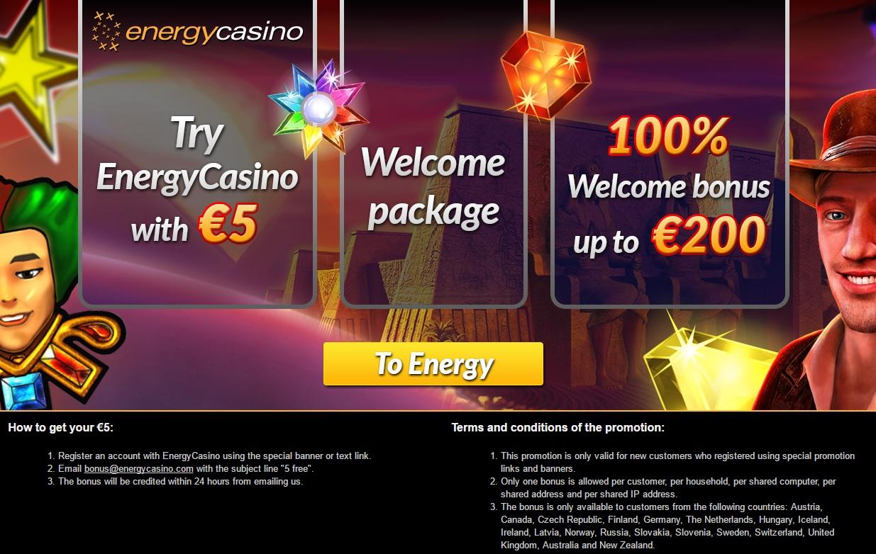 Casino Online Einzahlungsbonus