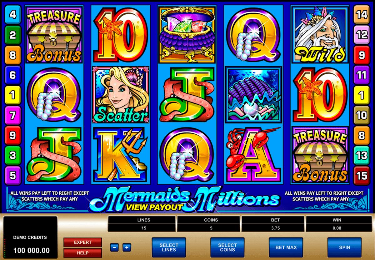 Slots Spielautomaten kostenlos -222296