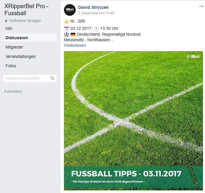 Sportwetten Profi Strategie -29727