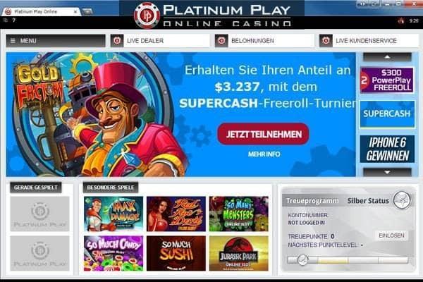 Platin Casino Apps eignen sich -144339
