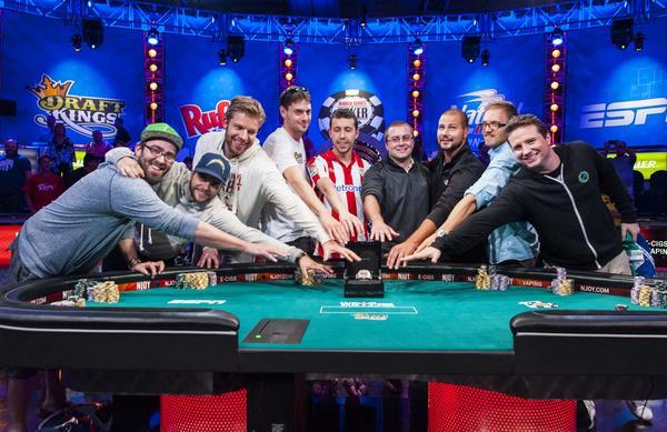 Casino Event -957643