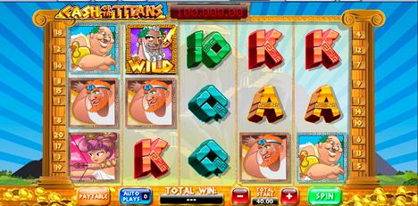 Slot Spielautomaten -988514